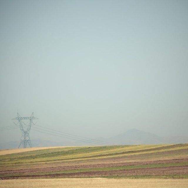 fields of loneliness Hamed Masoumi Tehran 4