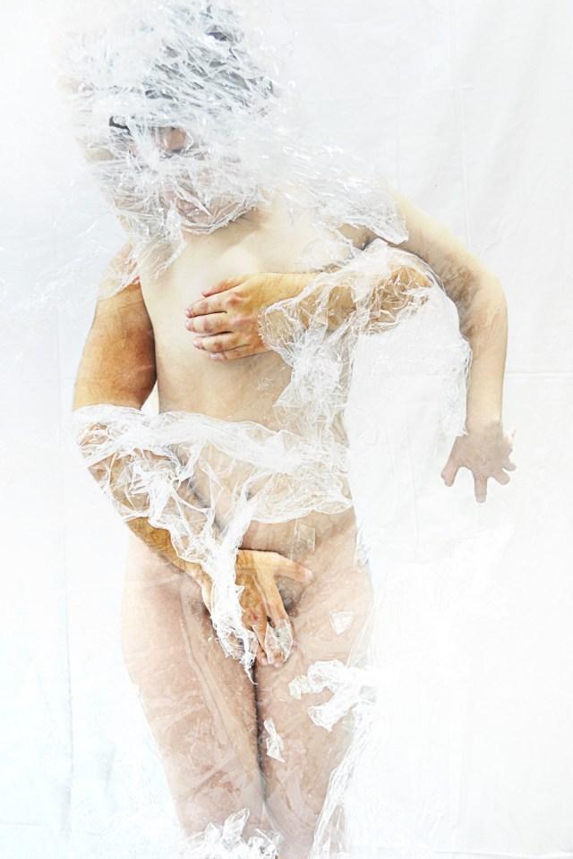 Patriarchal System by Milad Zurub