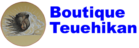MASHK (BOUTIQUE TEUEHIKAN) MASHTEUIATSH