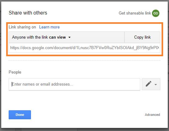 Google Drive Direct Download Link