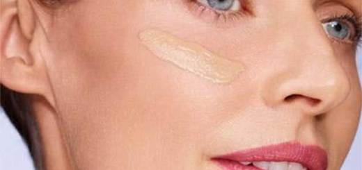 Step By Step Guideline for Applying Makeup on Dry Skin