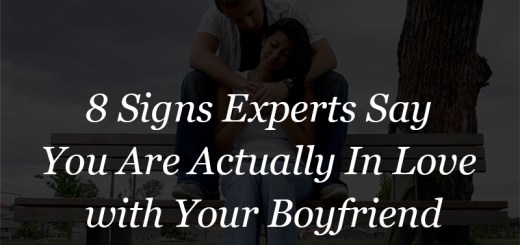 in love with your boyfriend