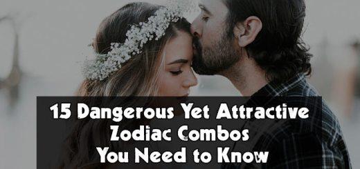 zodiac combos