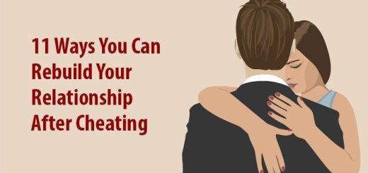 Rebuild Your Relationship