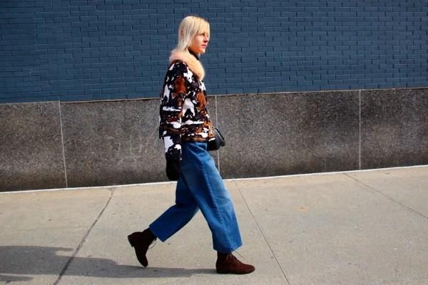 Linda Tol  photo by ニューヨークおみやげガイド