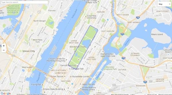 Via SpareFoot NYC Self Storage