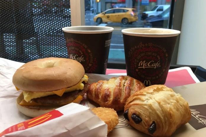 McDonald chelsea