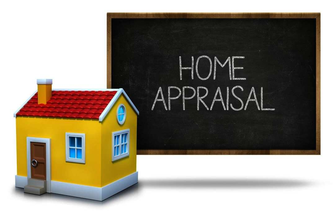 Image result for Appraisal on the House
