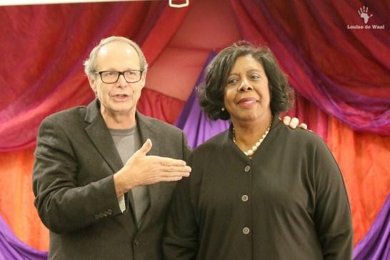John Thomas & Wendy Ryan
