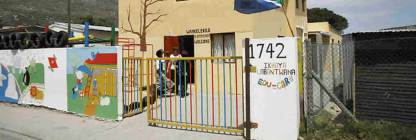 Doreen Zanyiwe's Creche and Day Care Centre