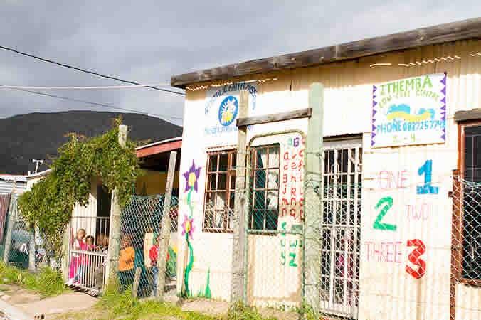 Ithemba Edu-care Centre