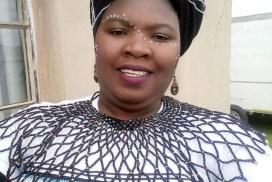 Mama Yandi - Masiphumelele