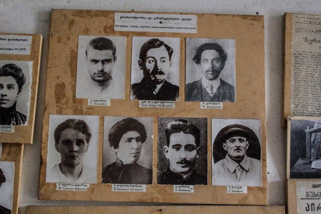 Музей Сталина в Тбилиси © masimovasif.net