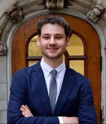 Eli Cohen, C'23