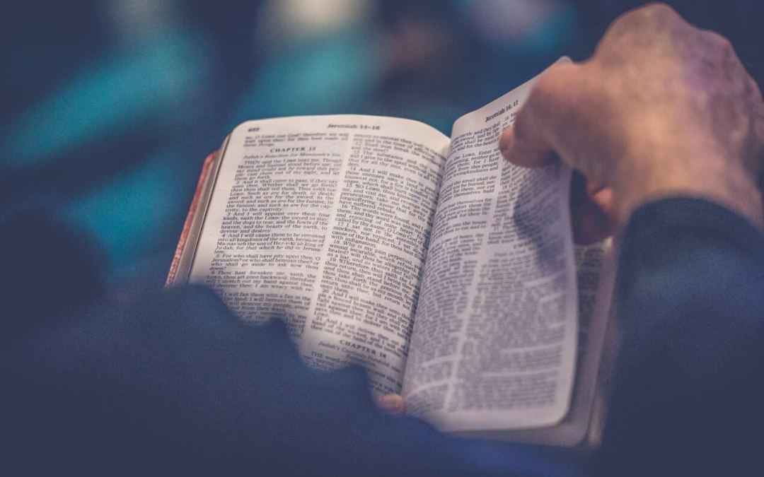 16. Rugăciunile Scripturii – Rugăciunile apostolilor – Concluzii finale