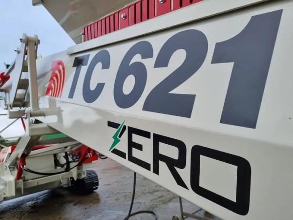Fredheim Maskin 2021 Pressrelease ZERO från Keestack, Neuenhauser och Telestack Oktoberdagar 2
