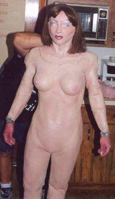 tg female bodysuit disguise