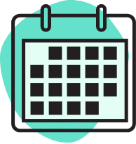 icon of routines
