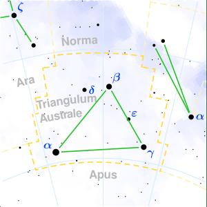 Triangulumaustrale