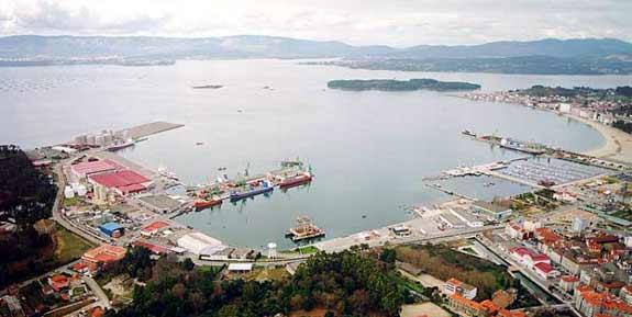 Resultado de imagen de Vilagarcía galicia imagenes