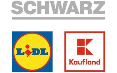 Top 10 evropských obchodníků spotravinami vr. 2020