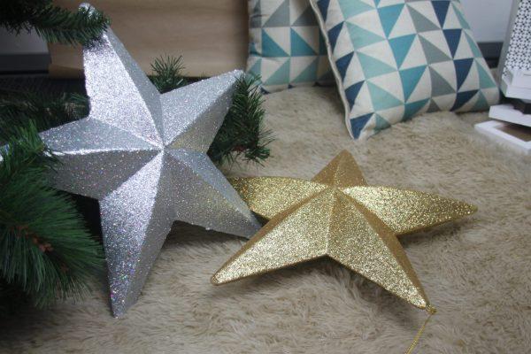 Perfect Star Tree Topper - Masons Home Decor Singapore