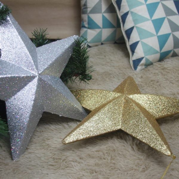 Perfect Star Tree Topper - Masons Home Decor Singapore