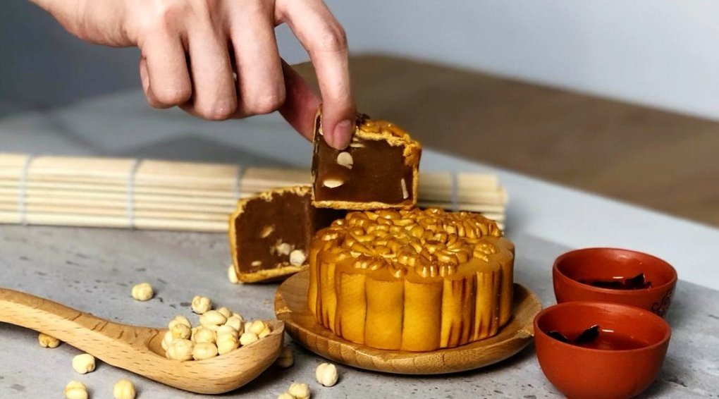 best mooncakes singapore