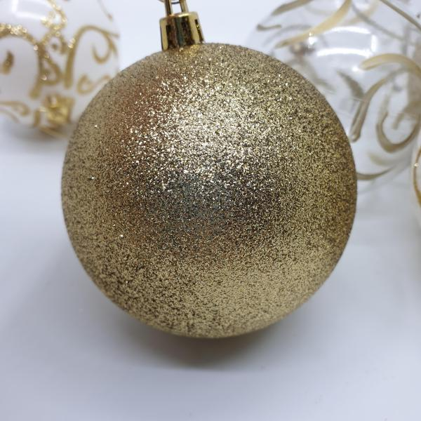 DeLuxe Bauble by Masons Home Decor