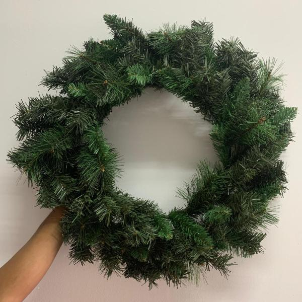 christmas wreath singapore by masons home decor