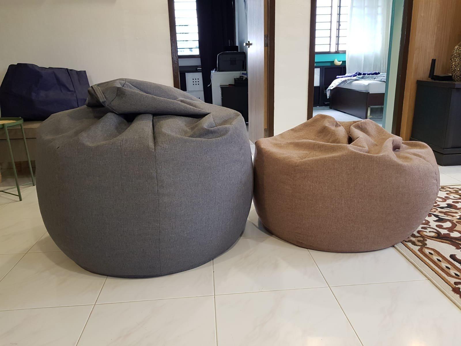 cocoon bean bag