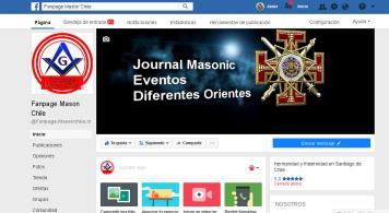 Jurnal masonic