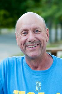 Rod Beckman