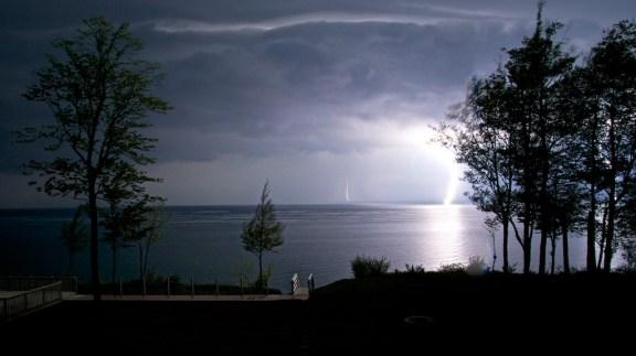 lakeshore lightning