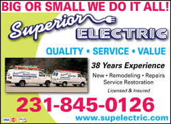 superior electric 250
