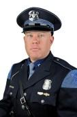 Trooper Paul Butterfield