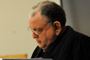 Judge Cooper