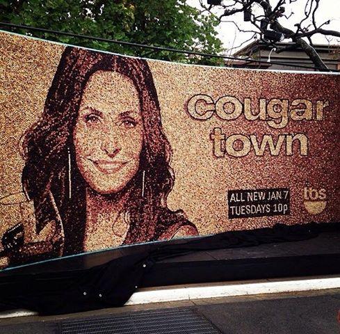 scott gunderson cork creation cougar town