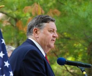 Congressman Dan Benishek
