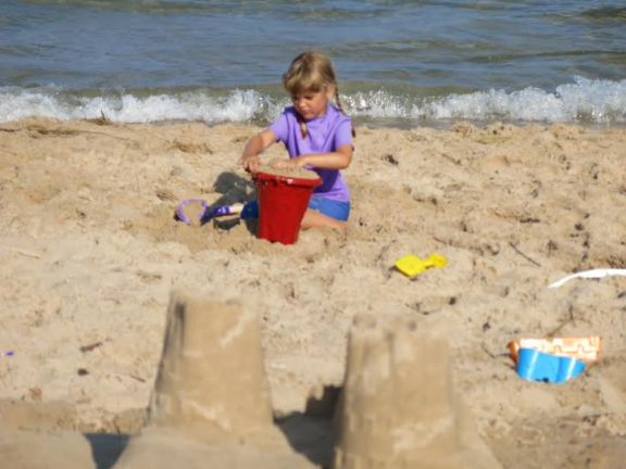 sandcastle -1