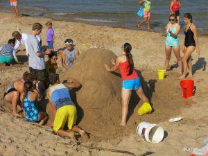 sandcastle - 2