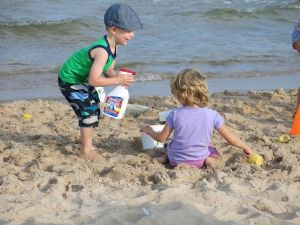 sandcastle - 3