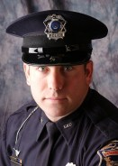 Officer J.B. Wells