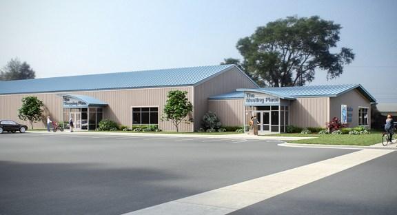 Lakeshore Resource Center