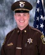 Muskegon County Sheriff Roesler.