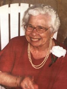 Jill Ida Bolton