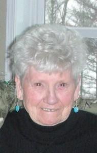 Tesaline (Marie) Nielsen