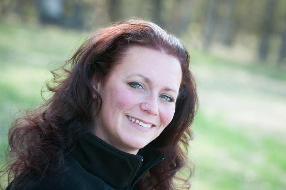 Becky Alway