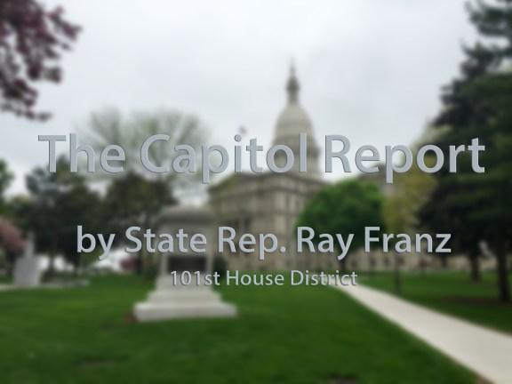 capitol report loto