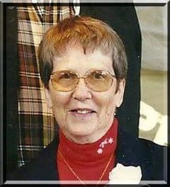 Myrna Beemer